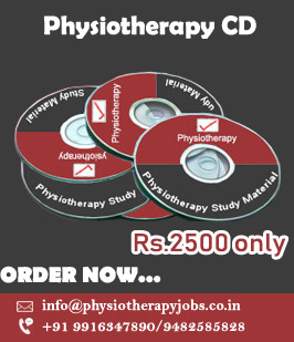 Welcome to Physiotherapy Jobs